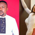 Segun Ogungbe and Daughter