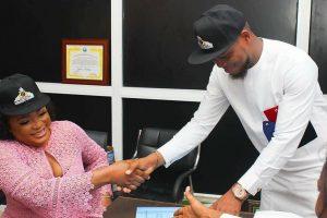 Few Days After Birthday, Kemi Afolabi Bag New Endorsement