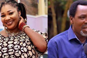 Jaiye Kuti and T.B Joshua