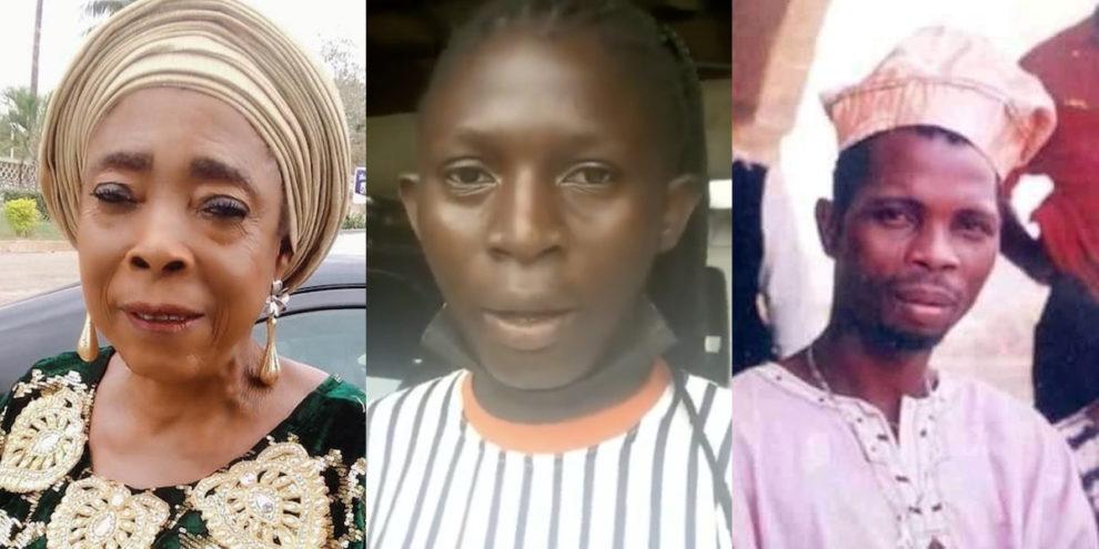 Iyabo Oko, Olamide and Koledowo