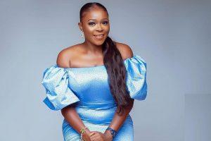 Actress Chioma Ifemeludike